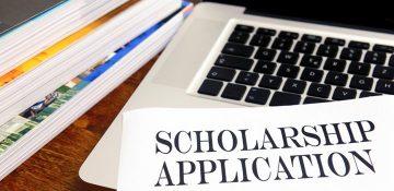 Vernon Little League 2021 College Scholarship Program