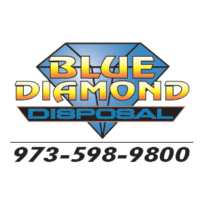Blue Diamond Logo