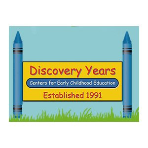 Discovery Years