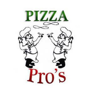 Pizza Pros Logo